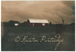 Barn in Maryland